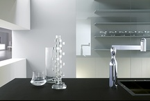 Kitchen | Ambientazioni CUCINE / http://www.gattonirubinetteria.com/