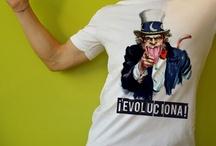 Convocatoria abierta | t-Art  / Diseños de t-Art fuera de las campañas, la convocatoria está siempre abierta! :D / by t-Art