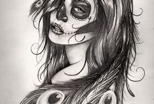 tattoo inspires / by Macie Taketa-Hawkins