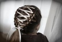 LITTLE GIRL HAIR TIPS