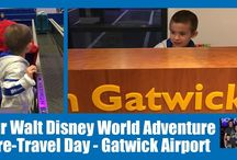 Our Disney Adventure - Disney Cruise and Walt Disney World Vlogs / We visited Walt Disney world in October/November for 21 nights. This included a Disney Cruise and a few nights at Universal. Our Vlogs can be found here