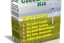 Prepper Alternative Energy