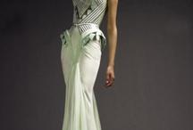 Fashion / Peplum dress!
