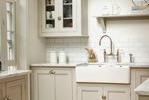 Beige kitchen Ideas