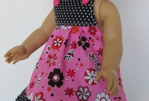 Girl Doll Clothes