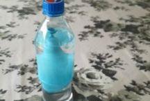 Ein flaske