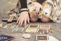 Tarot / by Joanna Meachum