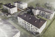 Boczna Housing Estate