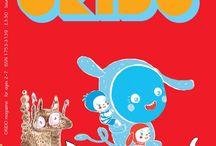OKIDO Digital 00 / by OKIDO Magazine