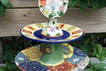 Garden Whimsy / by Candy Brewer