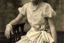 1920 年代のスタイル
