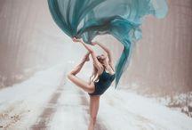 Dance (Outdoor)