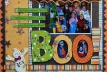 scrapbooking / by Jessica Lewis