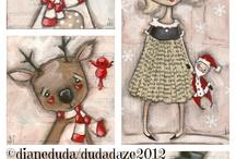 Christmas / by Sonia Ávila Membrives