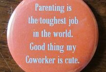 Parenting / Parenting ideas and tips to keep the conversation going.
