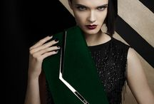 Jill Milan Luxury Clutch / Jill Milan is a provider of luxury Italian handbags and fashion accessories. Made of exquisite materials, Jill Milan products are crafted in Italy by artisans who have created handbags and accessories for some of Europe's best known fashion houses.