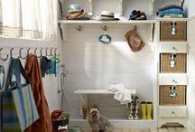 closet redo