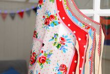 Apron Admiration / Fun