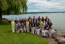 Two FLDC Locations / Finger Lakes Dental Care has two convenient locations to serve you:    329 S. Main Street, Canandaigua, New York 14424 &   7375 St. Rt. 96, Suite 200, Victor, New York, 14564