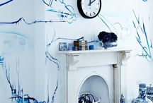 Random Home Ideas / Nothing Specific, just things I like. / by Dominic Davies