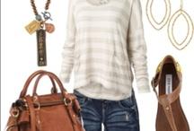 Fashion <3 / Cute fashion ideas... Stuff I'd wear :)
