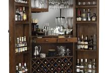 bar inspiration ideas