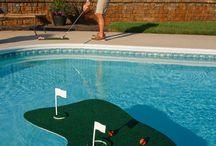 Golf & Tennis School