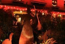 Halloween - Decor / by Lynn Seasons