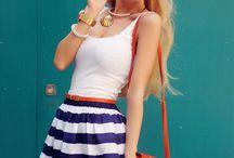 Style! / by Angelica Maria Gutierrez Marin
