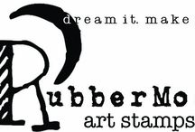 Promotions from The 'Moon / RubberMoon Art Stamp Discounts and Special Deals (past and present)