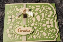Bodils cards and Blog.