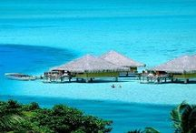 Bora Bora ..insula viselor (the island of dreams)