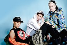 Spring 2015: Generation Vex / Mishka's Spring 2015 Collection