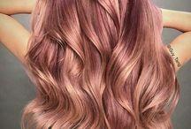 Hair colour inspo