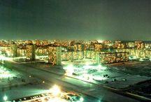 Мой город, ТВ