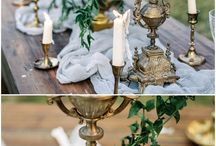 bloomsbury styled shoot inspo
