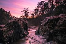 Atlanta Trails on Instagram: gorgeous Georgia photos and bucket list inspiration