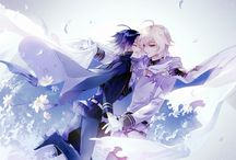 Owari No Seraph / Not normally a big fan of vampires but this anime has swept me off my feet :,D
