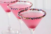 Yummy drinks...  / by Tonya Gregory