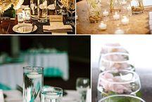 Party Ideas / Decorations