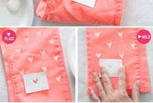 DIY Sewing Ideas