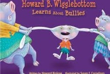 Bullying / by Kathy Anderson