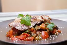 Halak / A halas receptek kedvelőinek hoztuk létre ezt a külön táblát. Válogassatok kedvetekre a receptek között!