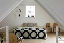 Attic / Ideas to convert our roof space
