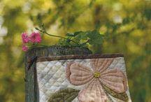 Japanese patchwork / Японский печворк. Новое увлечение. Идеи