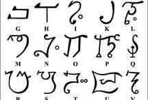 Alphabet tibétain