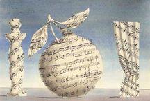 René Magritte / Flemish artist (1898-1967)
