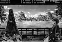 Manga Akatsuki No Yona Chapter 87 Bahasa Indonesia