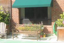 Rooftop Gardens / Rooftop gardens for senior retirement communities