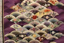 quilts japonais / by Cor Thu